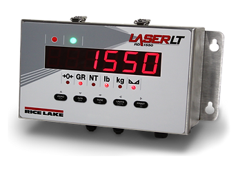 LaserLT RD-1550 Remote Display