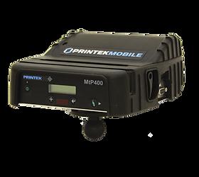 Printek MtP400si Direct Thermal Printer