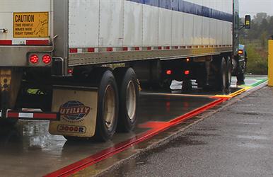 SURVIVOR® Multi-Platform Truck Scale