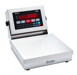2200 SS Bench Scale