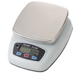 PC-500 Portion Control Scale