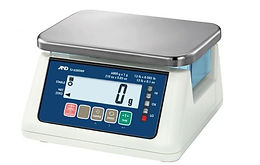 SJ-WP Series Washdown Compact Scale