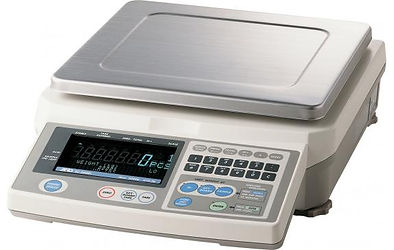 FCi/FC-Si Series Counting Scales