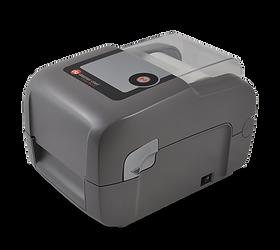 Honeywell E-Class III Bar Code Desktop Printer