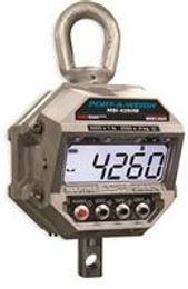 MSI-4260M Port-A-Weigh Crane Scale