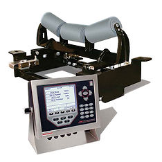 rice lake belt scale controller