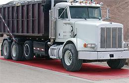 SURVIVOR® PT-M Truck Scale