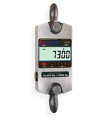 MSI-7300 Dyna-Link 2 Digital Tension Dynamometer