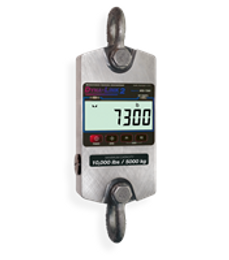 MSI-7300 Dyna-Link 2 Digital Tension Dynamometer