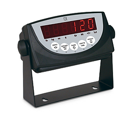 120/120 Plus Digital Weight Indicator