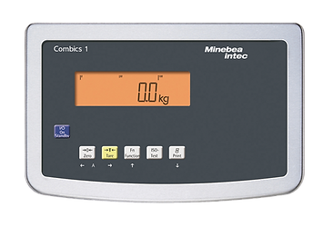 Combics 1 Digital Weight Indicator