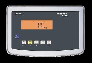 Combics 1 Digital Weight Indicator