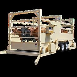 Weight Wrangler Mobile Livestock Scales