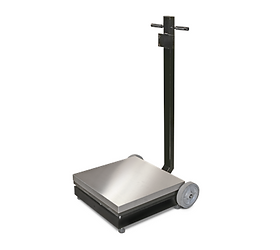 BenchMark™ HDP Heavy-Duty Portable Scale