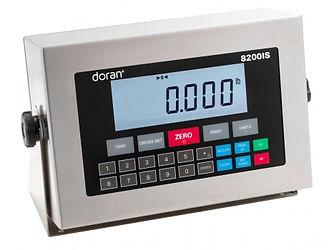 8200IS Advanced Indicator