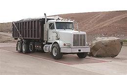 SURVIVOR® PT Series Truck Scale