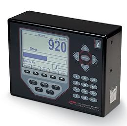 CLS-920i Forklift Scale Display