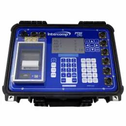 PT20™ CPU for Crane & Material Handling Scales