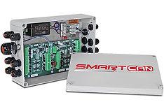 cardinal scale smartcan junction box