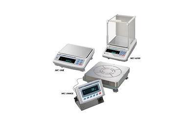 MC Series Mass Comparators