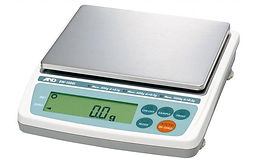 Everest EW/EK Series Compact Balances