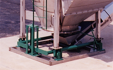 rice lake pipe lever systems
