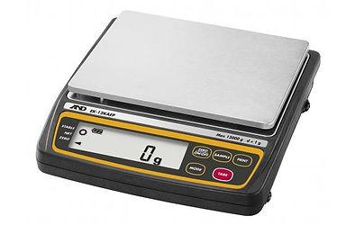 EK-AEP Intrinsically Safe Portable Balances