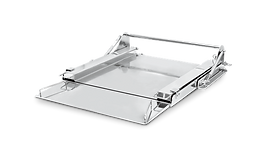 IF Series Stainless Steel Platform Scale
