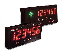 LaserLight2 Remote Display