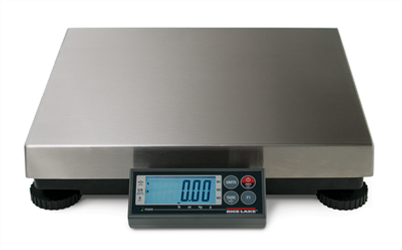 BenchPro™ BP-S Shipping Digital Scale
