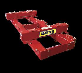 14x Master Belt Scale Weigh Frame