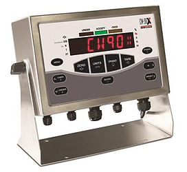 CW-90X Weight Indicator