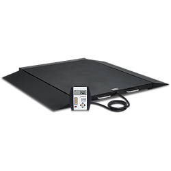 6600, Portable Bariatric