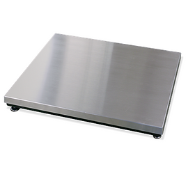 BenchMark™ LP Low-Profile Bench Scale