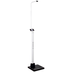 icon Digital Scales with Sonar Height Rods