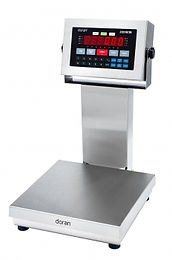 2200CW SS Checkweigher
