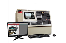 CB-3 Concrete Batch Controller