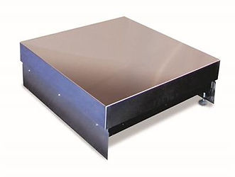 BenchMark® HD-1 Aviation Heavy Duty Bench Scales