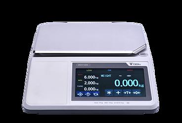 DIGI DSX-1000 High-Precision Checkweigher