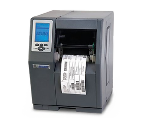 Honeywell H-4212/H-4310 Thermal Transfer Printer