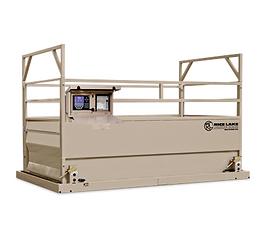Portable Group Livestock Scale - MAS-P