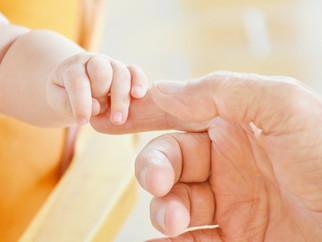 New born children need Visas