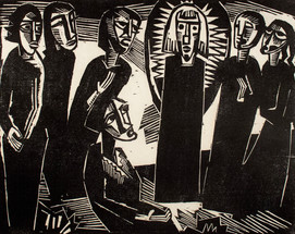 Christ Among the Women