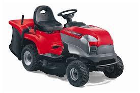 CASTELGARDEN XDC140HD HYDROSTATIC 84cm Cut Lawn Tractor