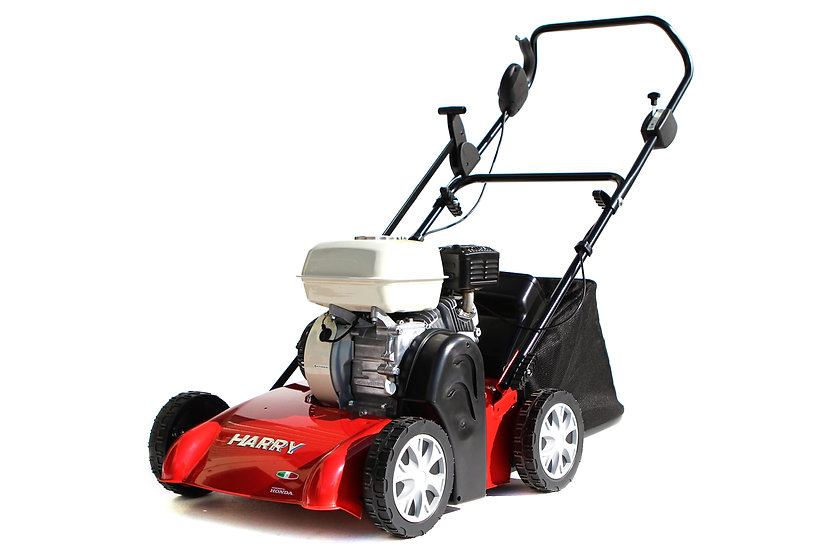 HARRY GTS390H SCARIFIER