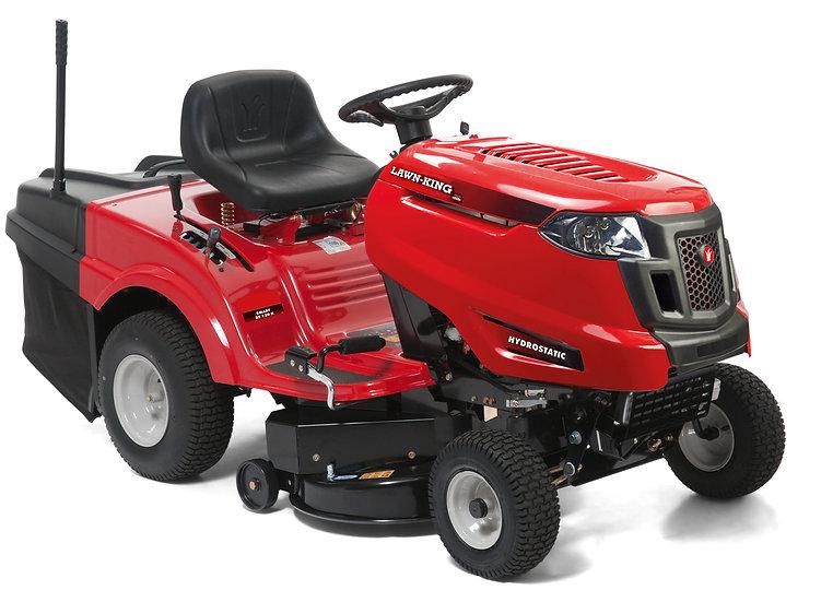LAWN-KING RE130H Hydrostatic 92cm Cut Lawn Tractor
