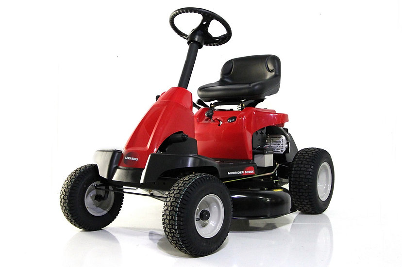 LAWN-KING 60SDE 60cm Cut Mini Rider