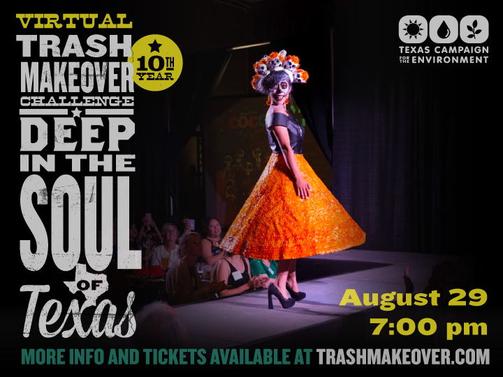 Trash Makeover Challenge Recycled Materials Fashion Show