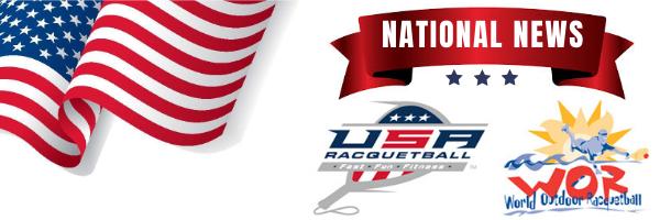 Save 20% On Your Membership with USA Racquetball
