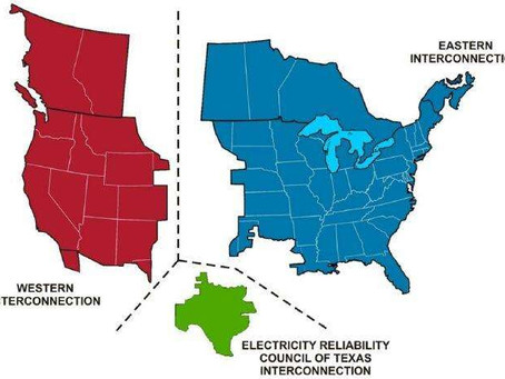 United States Electric Grid Division